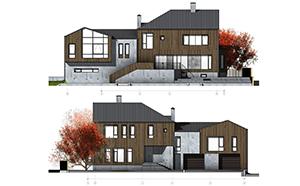 Оформление индивидуального жилого дома (ИЖС) в собственность в Москве и Московской области