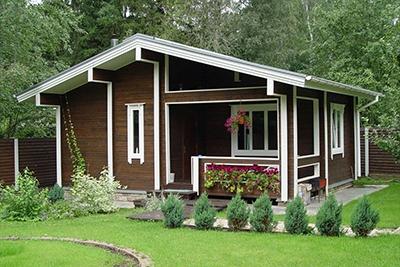 Оформление дачного, садового дома в собственность в Москве и Московской области